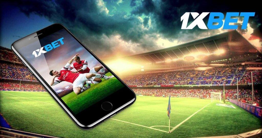 1xBet indir Android Uygulaması